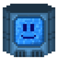 Terminal Blue