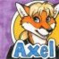 Axelthefox