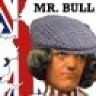 Mr Bull