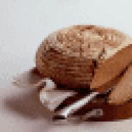 Roggen Bread