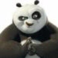 Wushu Panda