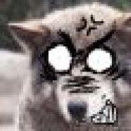 Penumbran Wolf