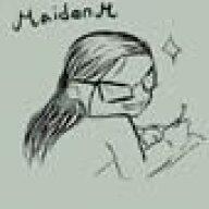 maidenm