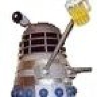 Drunken Dalek