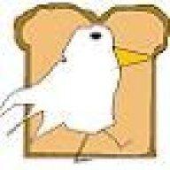 Duck Sandwich