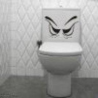 Rabid Toilet