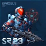 Sprogus