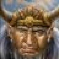 Elf Defiler Korgan