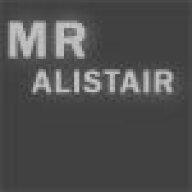 Mr Alistair