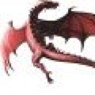 Red Wyvren