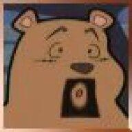 Desrali T Bear