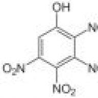 Tetranitrophenol