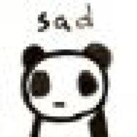 Sad Panda 46